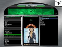 Screenshot programu The JukeBoxer 5.1.0.1