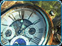 Screenshot programu The Lost Watch II 3D Screensaver 1.0