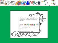 Screenshot programu The MagicBook 7.0