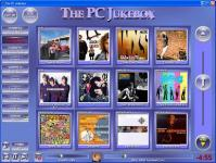 Screenshot programu The PC Jukebox SE 8.1.9