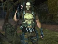 Screenshot programu The Punisher