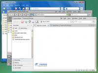 Screenshot programu TheWorld Browser 2.4.1.5