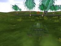 Screenshot programu Theos Tank War
