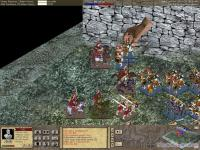 Screenshot programu Tin Soldiers:Alexander the Great