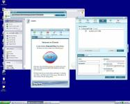 Screenshot programu Tirminal 2.2
