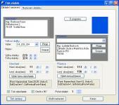 Screenshot programu Tisk dopisních obálek + etikety 2.0.0.2