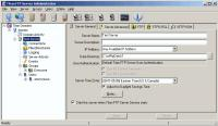 Screenshot programu Titan FTP Server 11.30 Build 2349