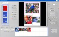 Screenshot programu TM PhotoPrinter 3.7