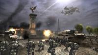 Screenshot programu Tom Clancy's EndWar patch 1.02