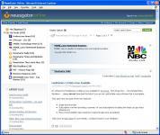 Screenshot programu TopStyle Pro 5.0.0.103