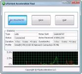 Screenshot programu µTorrent Acceleration Tool 2.6.0
