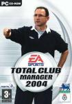 Screenshot programu Total Club Manager 2005