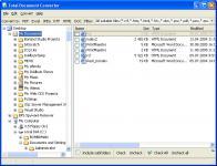 Screenshot programu Total DOC Converter 3.1