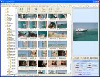 Screenshot programu Total Image Converter 1.0