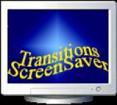 Screenshot programu Transitions Screen Saver 3.1.0