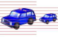 Screenshot programu Transport Icon Set 2011.1