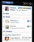 Screenshot programu Trillian 5.1.0.15 Beta
