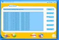 Screenshot programu Trojan Guarder Gold 7.72