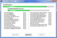 Screenshot programu Trojan Remover 6.9.3 Build 2941