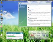 Screenshot programu True Transparency 1.2