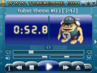 Screenshot programu TuberPlayer 1.07