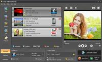 Screenshot programu Turbo Video Converter 2.41
