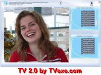 Screenshot programu TV 2.2