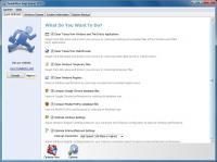 Screenshot programu TweakNow RegCleaner 7.3.6
