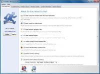 Screenshot programu TweakNow WinSecret 2012 4.2.6