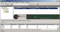Screenshot programu USBSync 1.00
