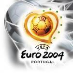 Screenshot programu UEFA EURO 2004