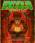 Screenshot programu Ultima 3: Exodus 1.0