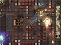 Screenshot programu Ultimate Tank