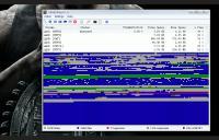 Screenshot programu UltraDefrag 7.0.0 64-bit