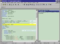 Screenshot programu UltraEdit 23.0.0.43