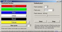 Screenshot programu Undead Pixel 2.2