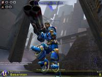 Screenshot programu Unreal Tournament 2004