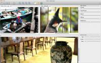 Screenshot programu Urban Lightscape 1.4.0