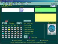 Screenshot programu USSOFT KALENDÁŘ 2.5.5d