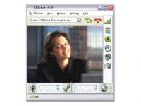 Screenshot programu VZOchat 6.3.5.8288