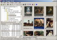 Screenshot programu Vallen JPegger 5.61