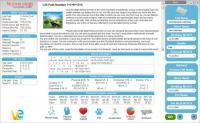 Screenshot programu VeBest Numerology 5.2.2