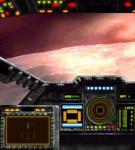 Screenshot programu Vega Strike 0.5