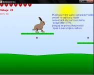 Screenshot programu Velikonoční hra 7