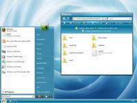 Screenshot programu ViStart 8.1 Build 5077