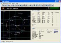 Screenshot programu Via Galactica 1.5.1