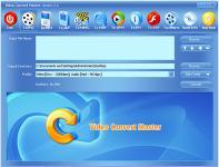 Screenshot programu Video Convert Master 8.0.8.25