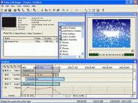 Screenshot programu Video Edit Magic 4.48