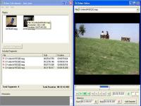 Screenshot programu Video Edit Master 1.8
