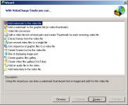 Screenshot programu VideoCharge Studio 2.12.2.684